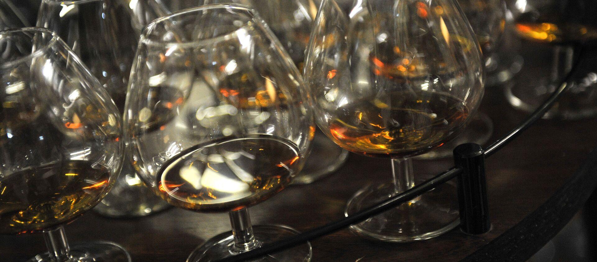 Cognac Nga - Sputnik Việt Nam, 1920, 17.12.2019