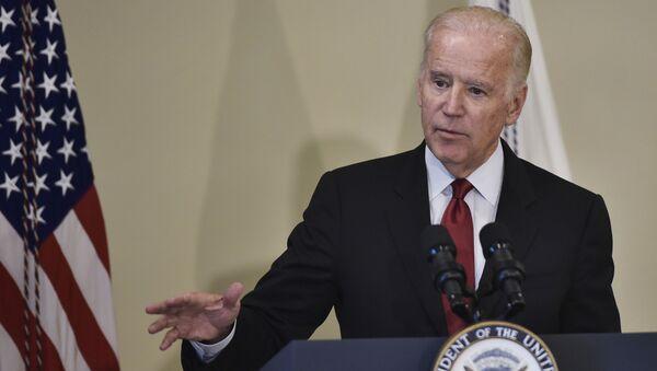Phó Tổng thống Mỹ Joe Biden - Sputnik Việt Nam