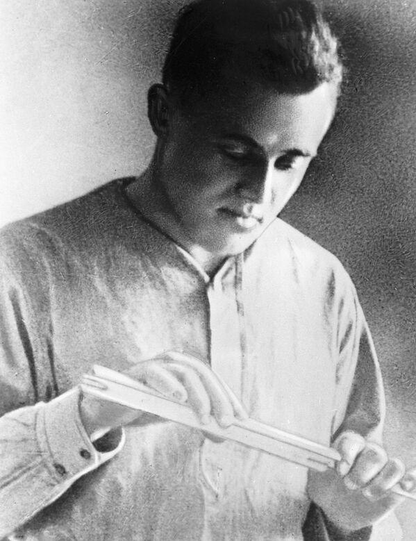 110 năm ngày sinh Sergei Korolev - Sputnik Việt Nam