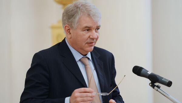 Thứ trưởng Ngoại giao Nga Alexei Meshkov tuyên bố. - Sputnik Việt Nam