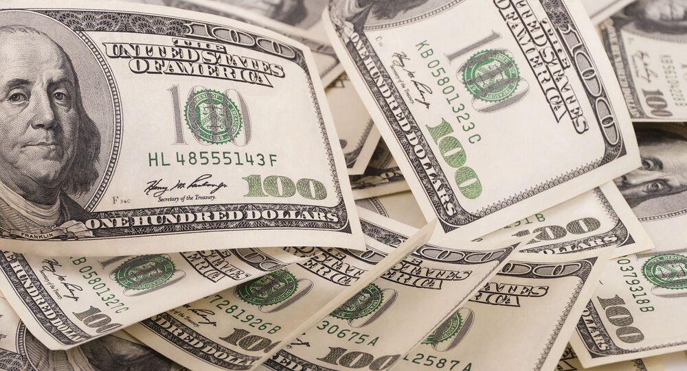 Những tờ tiền đôla