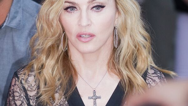 Madonna - Sputnik Việt Nam