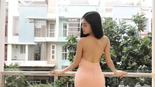 Lê Ngọc Trinh - Sputnik Việt Nam