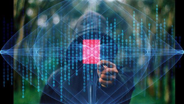 tấn công mạng - Sputnik Việt Nam