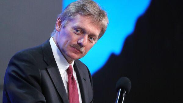 ông Dmitry Peskov - Sputnik Việt Nam