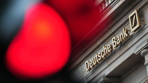 Deutsche Bank - Sputnik Việt Nam