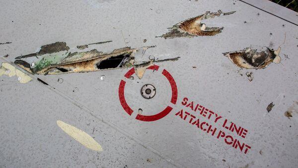 thảm họa MH17 - Sputnik Việt Nam
