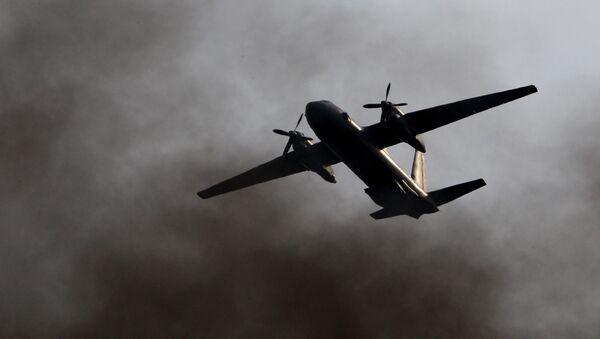 An-26 - Sputnik Việt Nam