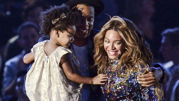 Jay-Z và Beyonce - Sputnik Việt Nam