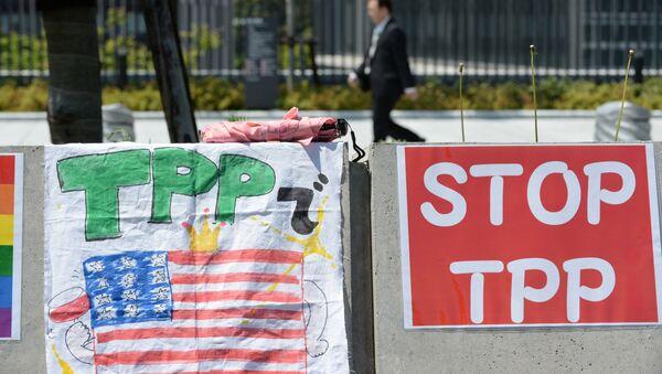 TTP - Sputnik Việt Nam