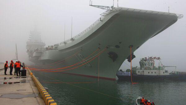 Liêu Ninh - Sputnik Việt Nam