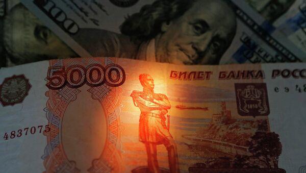 Сác biện pháp trừng phạt đã không giết nổi nền kinh tế Nga - Sputnik Việt Nam