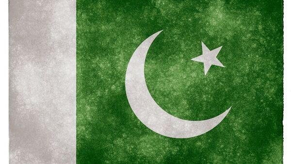 Quốc kỳ Pakistan - Sputnik Việt Nam