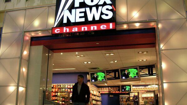 Fox News - Sputnik Việt Nam