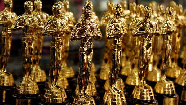 Oscar Statuettes - Sputnik Việt Nam