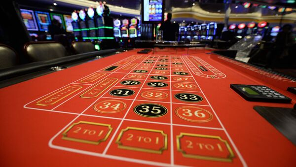 Casino - Sputnik Việt Nam