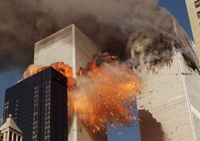 vụ khủng bố 11 tháng 9