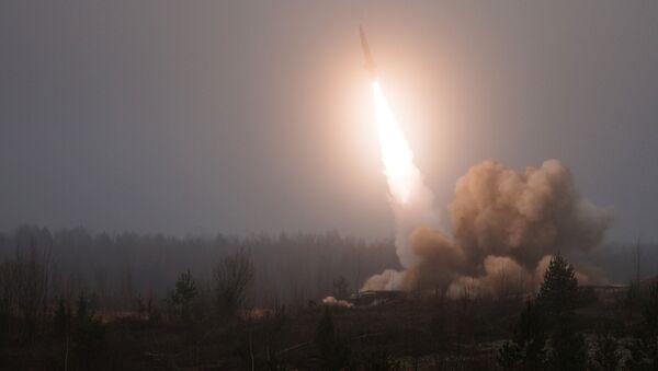 tên lửa Tochka-U - Sputnik Việt Nam