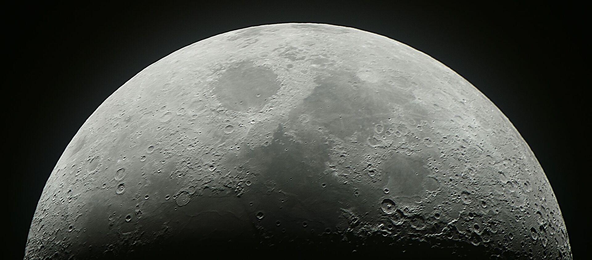 Mặt trăng  - Sputnik Việt Nam, 1920, 12.08.2021