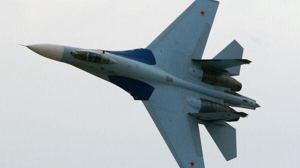 Su-27 - Sputnik Việt Nam