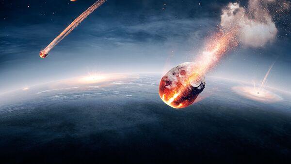 Thiên thạch - Sputnik Việt Nam