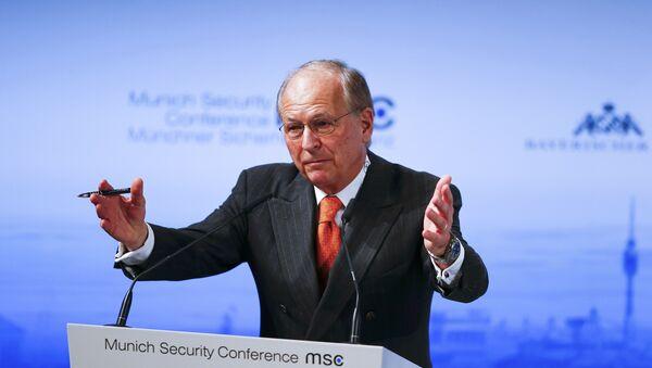 Hội nghị an ninh Munich - Sputnik Việt Nam