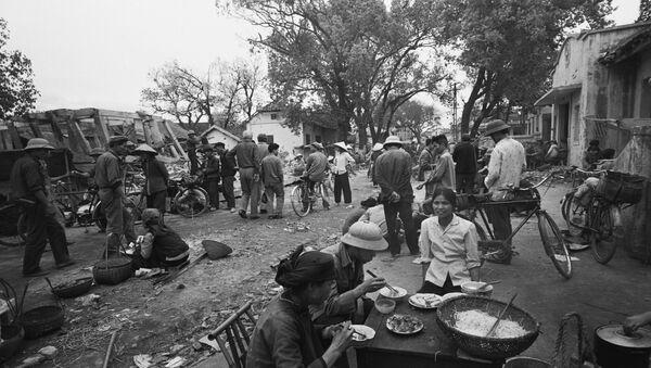 Cuộc xung đột Trung-Việt năm 1979 - Sputnik Việt Nam
