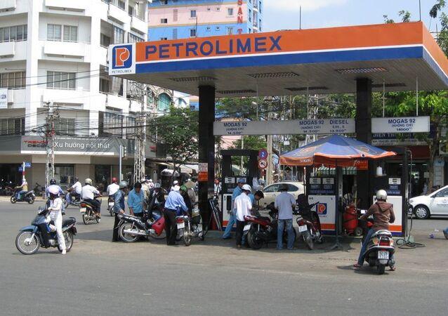 Petrolimex