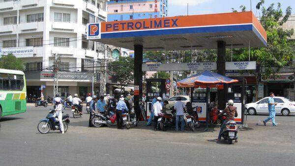 Petrolimex - Sputnik Việt Nam