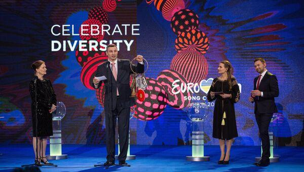 Eurovision - Sputnik Việt Nam