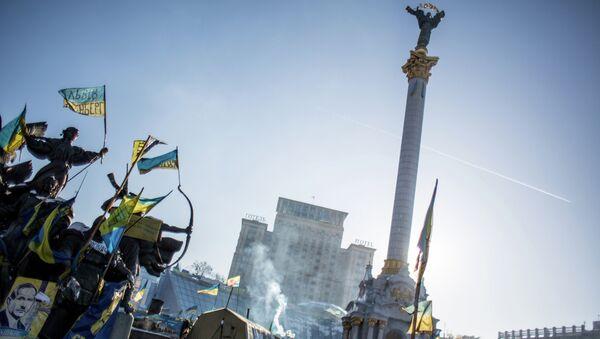 Developments in Kiev - Sputnik Việt Nam