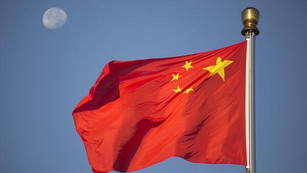cờ Trung Quốc - Sputnik Việt Nam