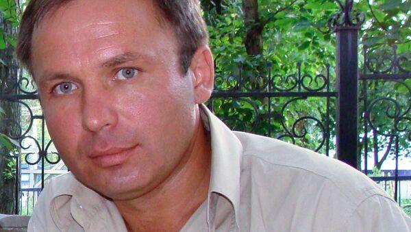 Российский летчик задержан по подозрению в наркоторговле - Sputnik Việt Nam