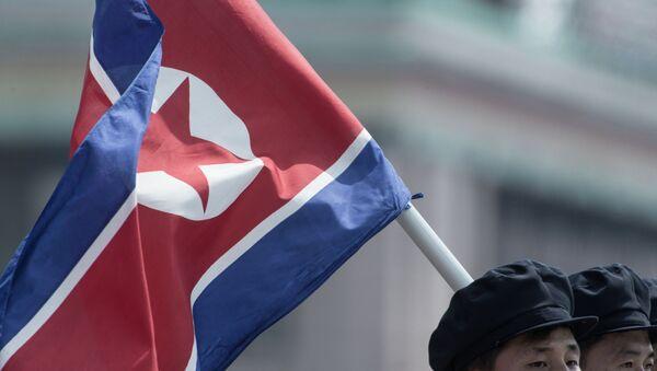 North Korea celebrates 60th anniversary of Korean War's end - Sputnik Việt Nam