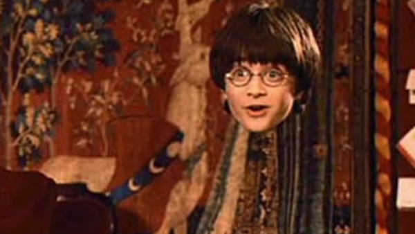 Invisibility Cloak,  Harry Potter and the Philosopher's Stone - Sputnik Việt Nam
