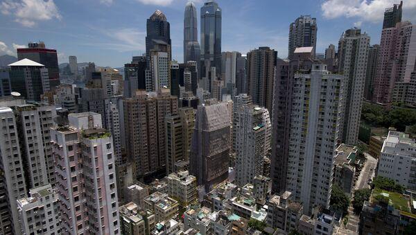 Hong Kong - Sputnik Việt Nam