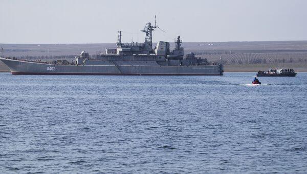 Hải quân Ukraina - Sputnik Việt Nam
