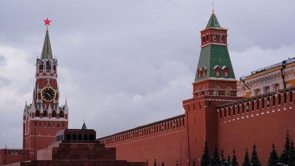 điên Kremlin - Sputnik Việt Nam