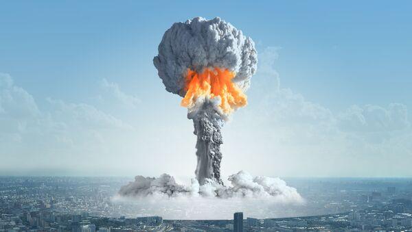 Ядерный взрыв - Sputnik Việt Nam