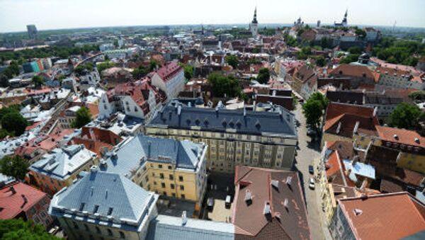 Tallin, Estonia - Sputnik Việt Nam