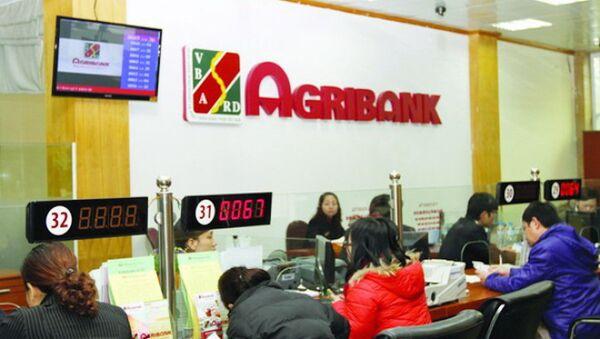 Agribank - Sputnik Việt Nam