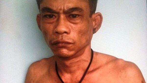 Cu 'Đĩ' – Trùm giang hồ đất Sài Gòn sẽ hầu tòa vào ngày 8/12 tới - Sputnik Việt Nam