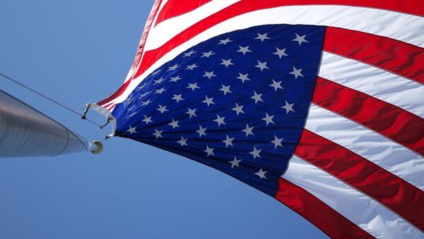 The US flag - Sputnik Việt Nam