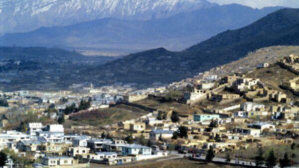 Kabul, Afghanistan - Sputnik Việt Nam