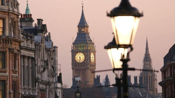 London, Anh - Sputnik Việt Nam