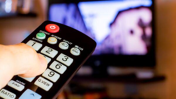 """Litva kiểm tra các kênh truyền hình địa phương về """"tuyên truyền Nga"""" - Sputnik Việt Nam"""