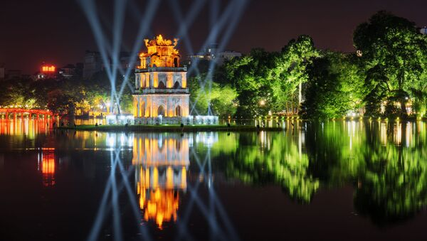 Hồ Gươm - Sputnik Việt Nam