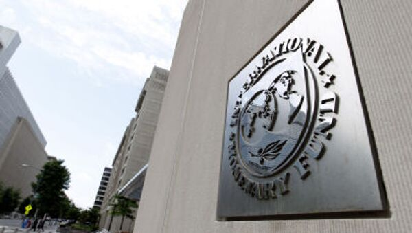 IMF - Sputnik Việt Nam