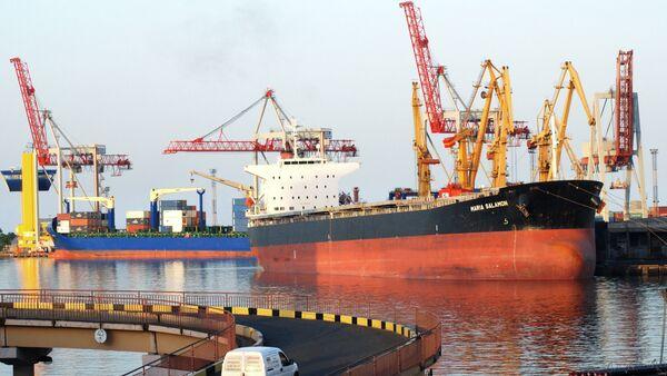 Cảng Odessa - Sputnik Việt Nam