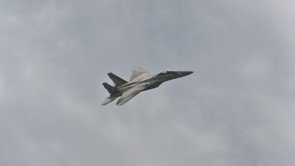 máy bay Israel - Sputnik Việt Nam